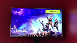 "Have ""Fortnite Save the World"" For free!!!"