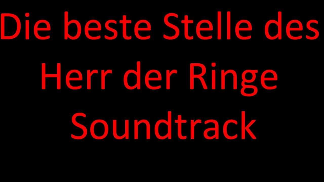 Amigurumi Herr Der Ringe : Herr der Ringe Soundtrack (,,Willkommen im Auenland ...
