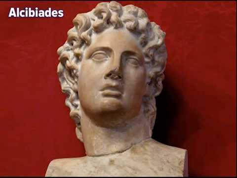 Alcibiades, Sicily, and the War's End