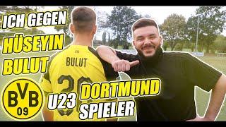 CanBroke2 | Ich gegen Hüseyin Bulut U23 Dortmund Spieler
