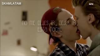 SKAM | Lykke Li - Tonight. Traducida Español.