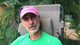 38. Loren Lockman on Water Fasting for Athritis