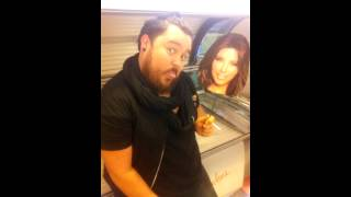 Kardashian Competition Video from Steven @ The Tanning Shop Chiswick Thumbnail
