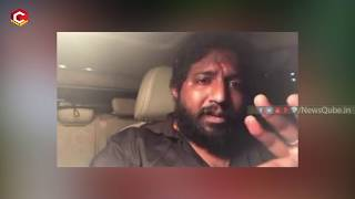 Pawan kalyan fan arrested in cheating case | janasena leader kalyan sunkara arrested | newsqube