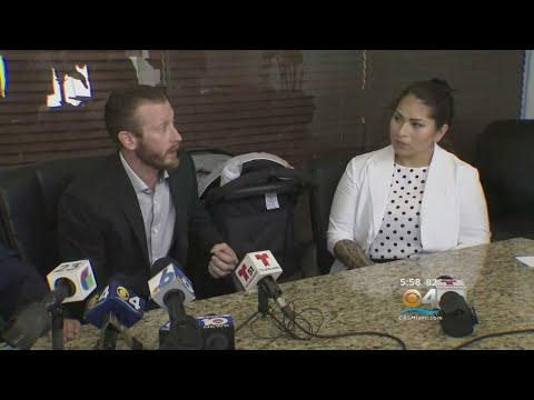 Father Of Baby Taken By Miccosukee Tribe Files Lawsuit Against Tribe And Baptist Health