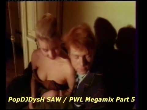 Stock Aitken Waterman (SAW) 5 (Edited) (PWL 80s Video Megamix)