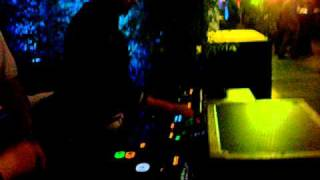 Dj Vibeman en mix live @ RTL house en compagnie de l ami Dj Magicut