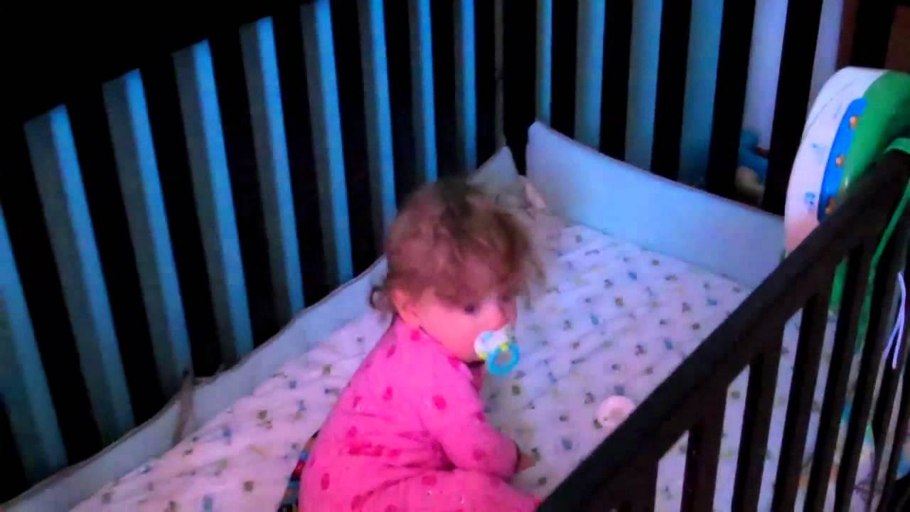 Waking Up Baby Caroline - Youtube-3709