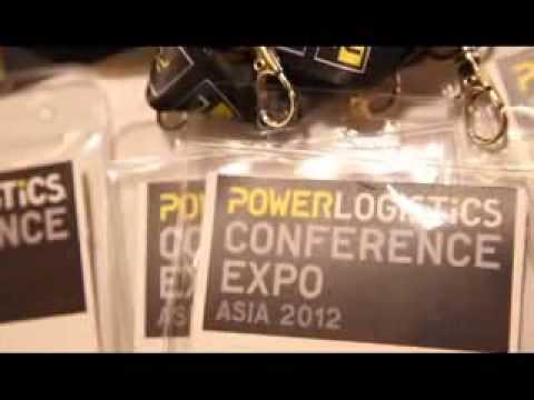 PowerLogistics Asia 2013 -- Revitalizing the Heavy Transport and Lifting Industry in ASEAN