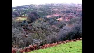 Dartmoor: Belstone to Sticklepath Walk : Photo Guide