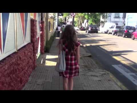 Alegria Compartilhada - Forfun - Clipe HD