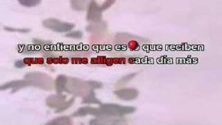 FUNKY & VICO C - DESPUES DE LA CAIDA (Karaoke)