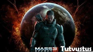 Mass Effect - Tutvustus
