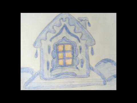 Как сделать ледяной домик фото 621