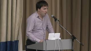 Конференция ГТО Пермь 30.11.2018 г. Доклад Воронцов А.В.