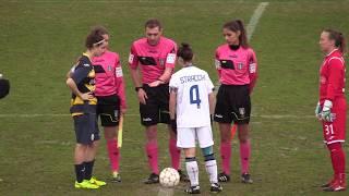 Atalanta Mozzanica vs Verona 0 - 0 / 17 marzo 2018