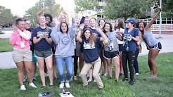Welcome Home: A look at The University of Akron Move In