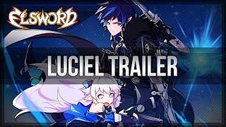 Elsword Official - Luciel Release Trailer