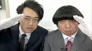 【新ものまね】バナナマン、やしろ優の芦田愛菜ロボットのものまねに「...