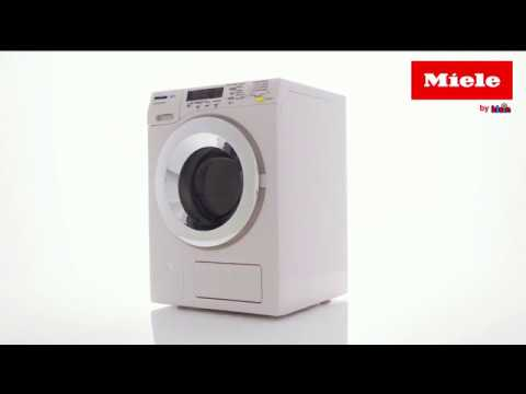Jouets Klein Miele Machine A Laver Ref 6941 Youtube