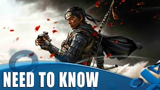 Ghost Of Tsushima - 23 Things You Need To Know Before You Play