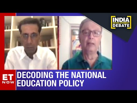 Top Educationists Break Down New Education Policy | India Development Debate