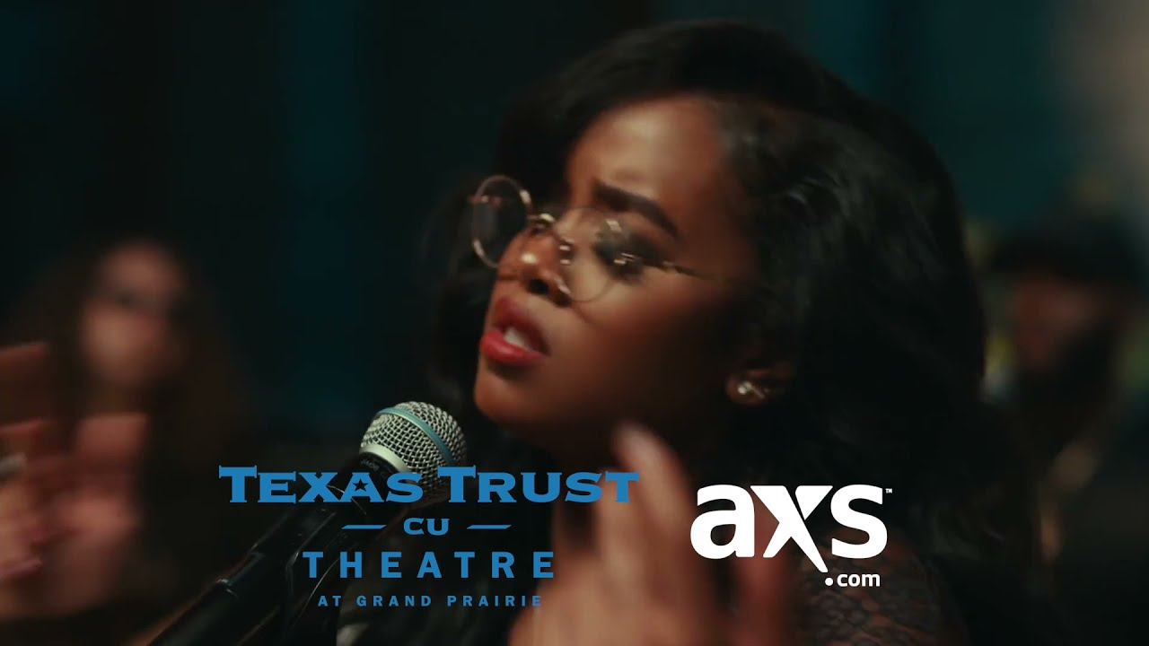 The place to go to get all tickets to our shows is axs.com.