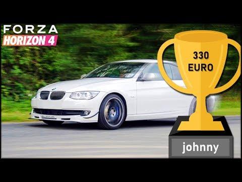Cumparam tot de la BMW?!   Forza Horizon 4 [LiveStream]