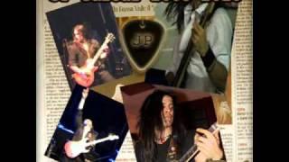 Jean Paul Agnesod Guitar 29 April 2011 CD-COMPILATION JP Guitar 2008-2010