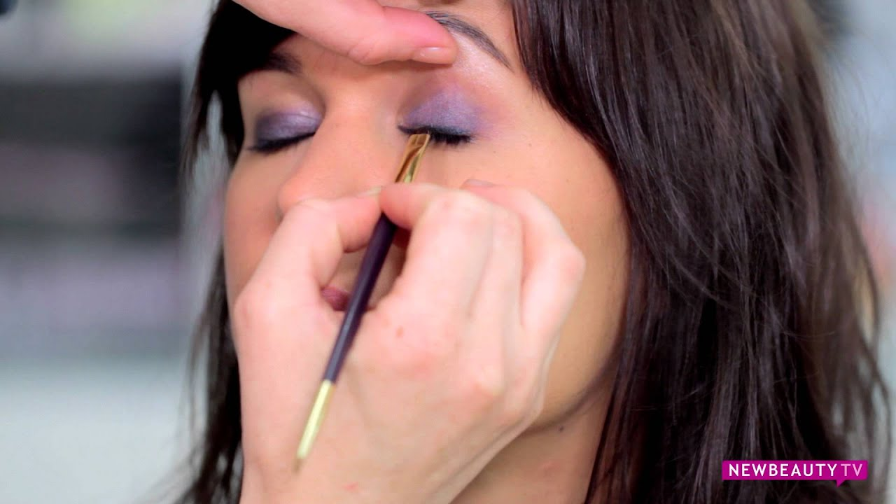 Best Makeup Colors To Enhance Brown Eyes Youtube