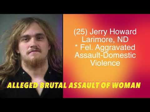 Man Charged With Brutal Attack Of Woman In Grand Forks