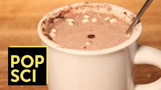 Why Is Instant Hot Chocolate So Lumpy?