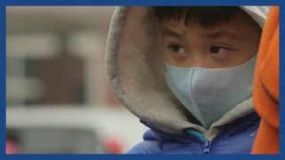 Smog in China: