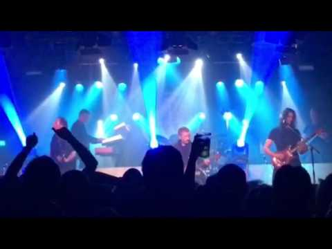The Wounded - Northern Lights live (17/02/17 Vera, Groningen NL)