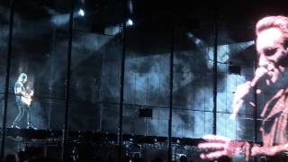 U2 Until The End Of The World Live Montreal 2015 HD 1080P