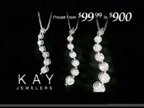 Kay jewelry commercial (2006)