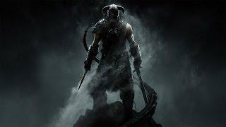 Первый взгляд. The Elder Scrolls 5: Skyrim