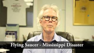 Flying Saucer Mississippi Disaster