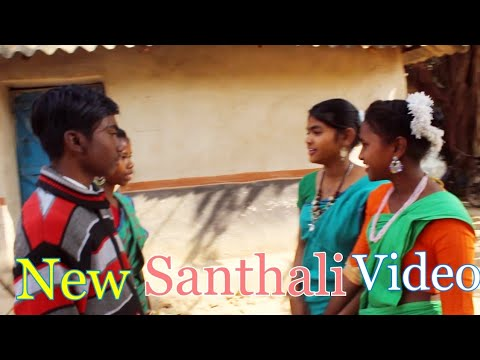 New Santhali Video. A Real Story That Had  Happened.