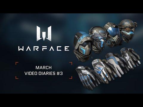 Warface Video Diaries - Specter armor thumbnail