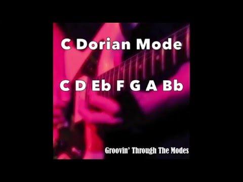 Groovin' Through The Modes, Vol. 2 - Modal Backing Tracks (FULL ALBUM)
