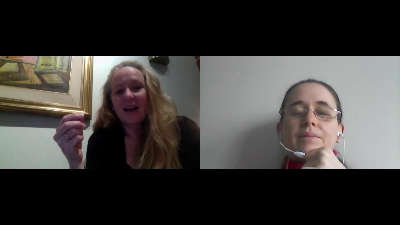 Entrevista a Nora Bateson y su trabajo en