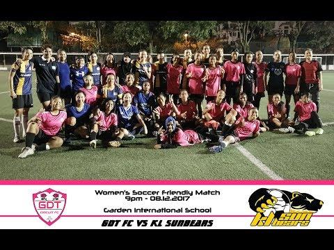 KL Sunbears vs GDT CIRCUIT FC