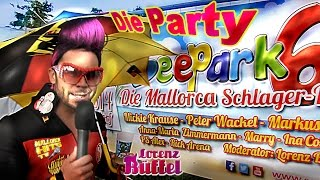 Seepark 6 Mallorca Schlager Party, Ballermann Hits am Bodensee