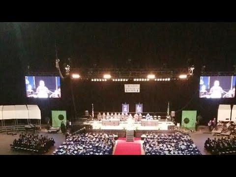 Jordan D Lk Graduation 2018