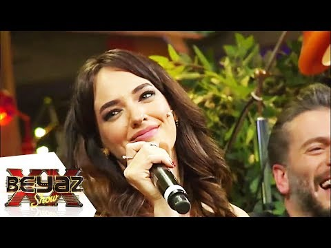 Seda Bakan'ın Muhteşem Ötesi Kötü Sesi - Beyaz Show