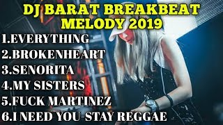 Gambar cover DJ Remix Barat Breakbeat Melody 2019||Full Bass Killers Maumere||East Nusa Tenggara