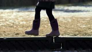 Child Poverty in Canada Can Be Eradicated