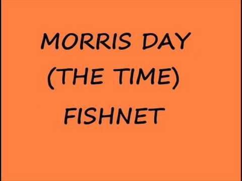 MORRIS DAY-FISHNET
