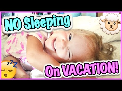 😴 WHO DO WE CATCH SLEEPING?! 😴 VACATION DAY 3 | SMELLY BELLY TV VLOGS!